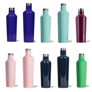 Corkcicle Classic Canteens from Lifestyles Giftware