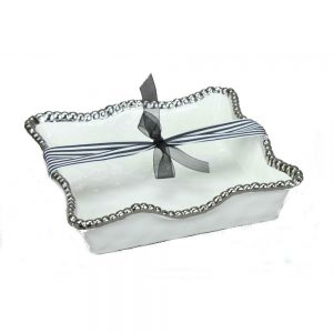 Pampa Bay Salerno Luncheon Napkin Holder