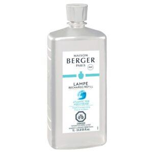 Atlantic Tide Lampe Maison Berger Fragrance 1 Liter - 416031