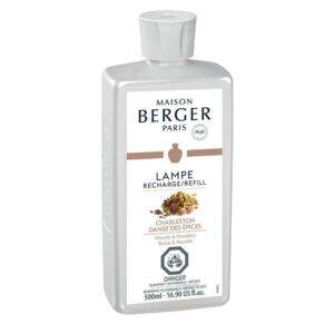 Charleston Lampe Maison Berger Fragrance 500ml - 415041