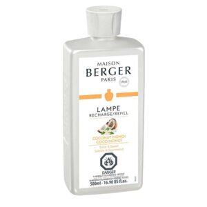 Coco Monoi Lampe Maison Berger Fragrance 500ml - 415362