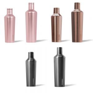 Corkcicle Metallic Canteen