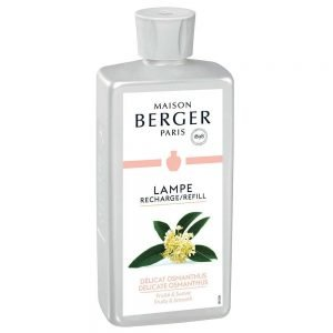 Delicate Osmanthus Lampe Maison Berger Fragrance 500ml - 415352