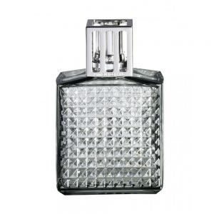 Diamant Grey Lampe by Maison Berger - 114473