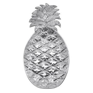 Mariposa Large Pineapple Platter