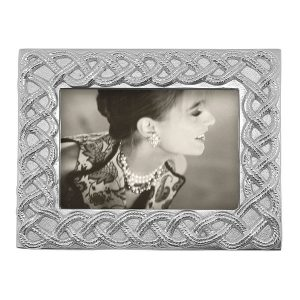 Mariposa Open Braid 5x7 Frame