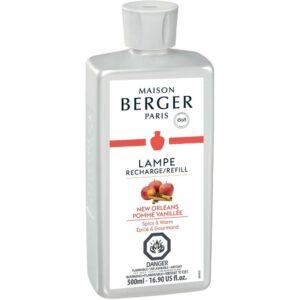 New Orleans Lampe Maison Berger Fragrance 500ml - 415038