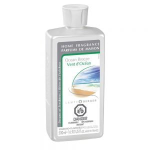 Ocean Breeze Lampe Maison Berger Fragrance 1 Liter - 416033