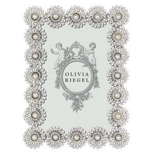 Olivia Riegel Astor 4 x 6 inch Frame - RT0168