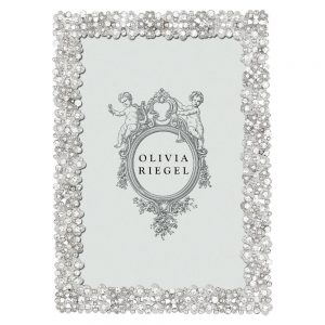 Olivia Riegel Evie 4 x 6 inch Frame - RT1365