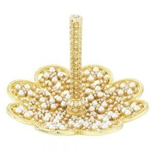 Olivia Riegel Pearl Princess Ring Holder - RH2006