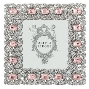 Olivia Riegel Rose Genevieve 4 x 4 inch Frame - RT0319
