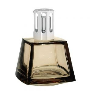 Polygon Smoky Lampe by Maison Berger - 114616