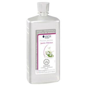 Precious Jasmine Lampe Maison Berger Fragrance 1 Liter - 416286