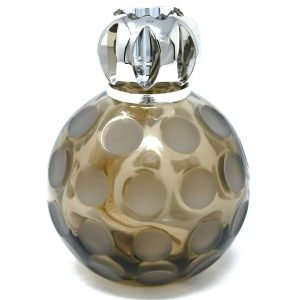 Sphere Smokey Lampe by Maison Berger - 114425
