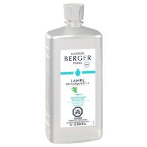 Summer Rain Lampe Maison Berger Fragrance 1 Liter - 416048