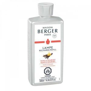 Vanilla Gourmet Lampe Maison Berger Fragrance 500ml - 415017