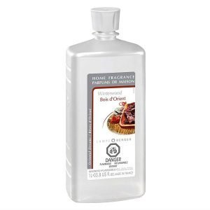 Winterwood Lampe Maison Berger Fragrance 1 Liter - 416036