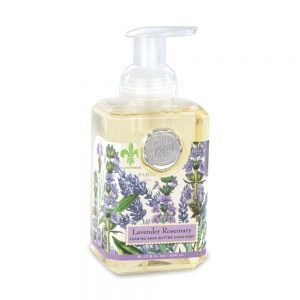 Michel Design Works Lavender Rosemary Foaming Hand Soap FOA81