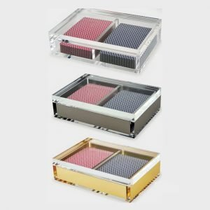 Tizo Design Acrylic Card Box HA182BX