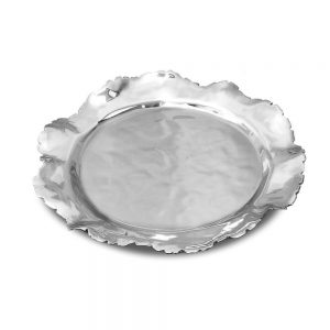 "Beatriz Ball <a href=""https://lifestylesgiftware.com/product/beatriz-ball-vento-petal-round-platter-medium/"">Beatriz Ball VENTO Petal Round Platter</a>"