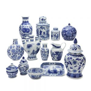 Twos Company 22 Pc Canton Collection-3400-90
