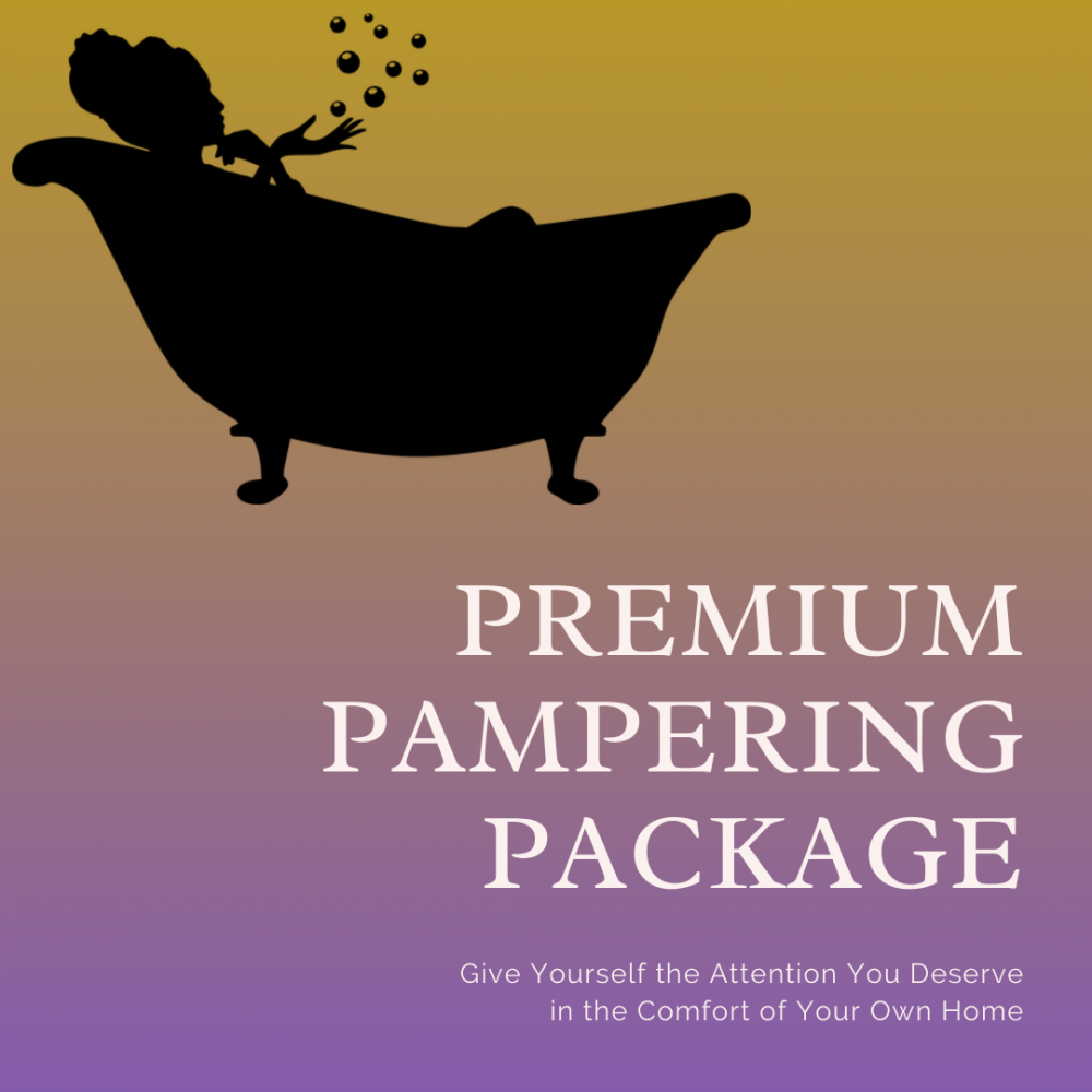 lifestyles giftware premium pampering package