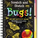 Bugs Scratch and Sketch