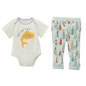 Fishing Two Piece Set