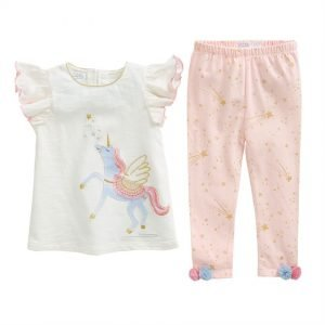 Unicorn Tunic and Legging