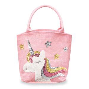 Unicorn tote