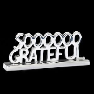 So Grateful Sign