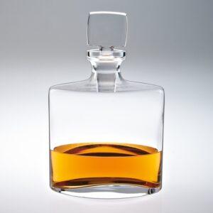 badash crystal whitney decanter