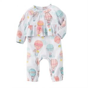 "Mud Pie <a href=""https://lifestylesgiftware.com/product/hot-air-balloon-sleeper-3-to-6-months-by-mud-pie/"">Hot Air Balloon Sleeper 3-6 months</a>"