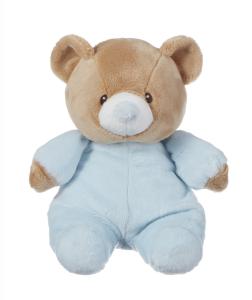 Ganz Blue Bear