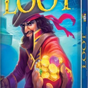 Loot Pirate Card Game