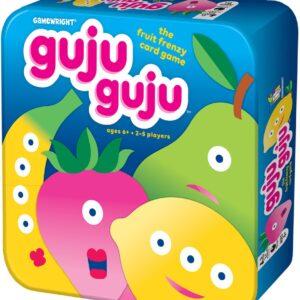 guju guju card game