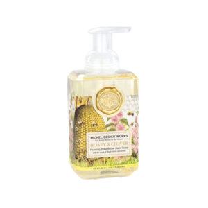 michel-design-works-honey-clover-foaming-hand-soap