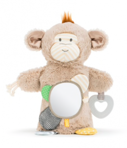 Monkey Activity Puppet