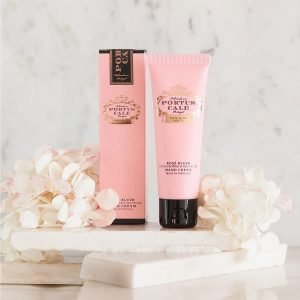 Portus Cale Rose Blush Hand Cream