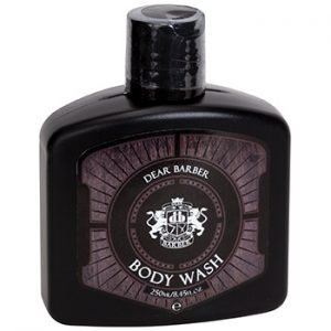 Dear Barber Body Wash