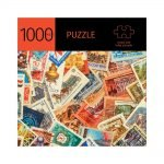 Giftcraft Stamps Puzzle
